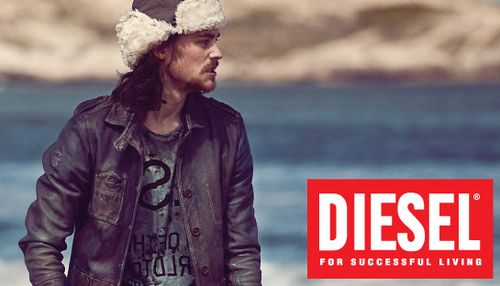 The new Autumn season of men's clothing by Diesel takes their collection to ...