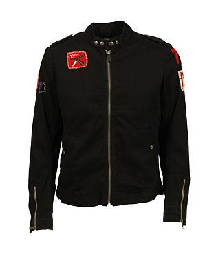 Diesel Jatit Jacket