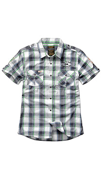Fashion Union Coburn Shirt