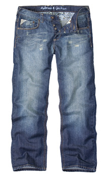 Fashion Union Columbo Jeans