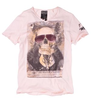 Fashion Union Tomahawk T-Shirt