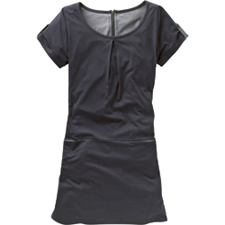 Fat Face Zip Back Tunic