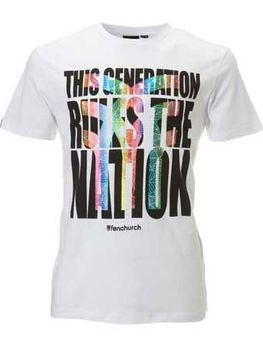Fenchurch Generation T-Shirt