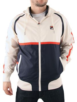Fila Vintage Love Windrunner Jacket