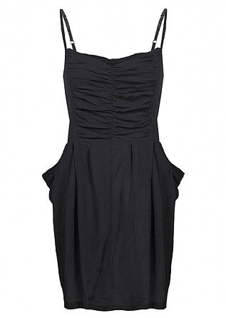 Firetrap Alice Strappy Dress