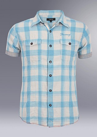 Firetrap Ashley Short Sleeve Shirt