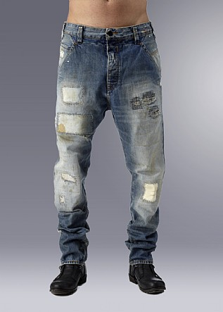 Firetrap Speer Jeans