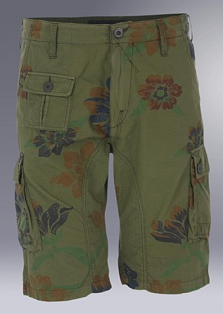 Firetrap Tudor Shorts