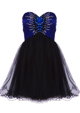 Forever Unique Halle Dress