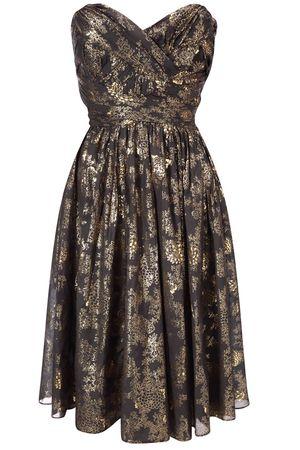 French Connection Elizabeth Rose Dress