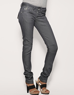 G-Star Fender Raw Twisted Skinny Jeans