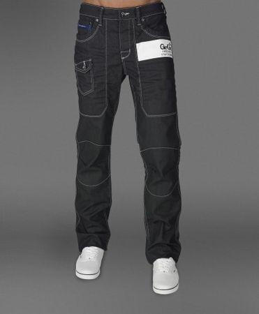 Gio-Goi Demo Col Jeans