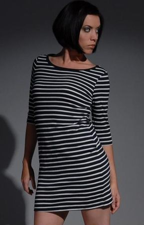 Glamorous Stripe Dress