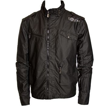 Henleys Bruckheimer Jacket