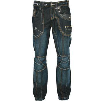 Henleys Loin Jeans
