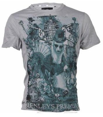 Henleys Tunstall T-Shirt
