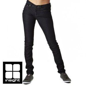 Insight Beanpole Jeans