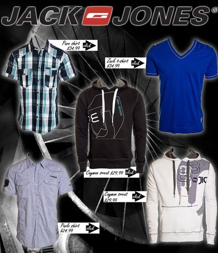Jack And Jones Urban Clothing