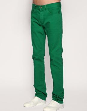 Lacoste Skinny Jeans