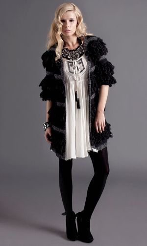 Miss Selfridge AW10 Collection