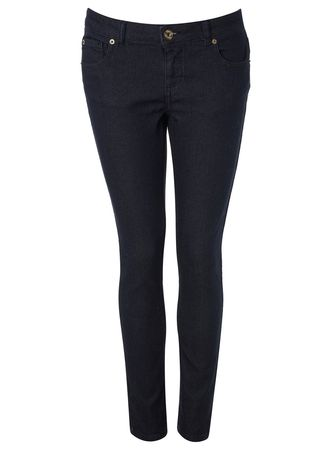 Miss Selfridge Indigo Super Skinny Jeans