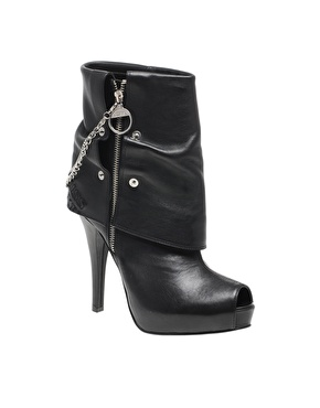 Miss Sixty Riley Ankle Boots