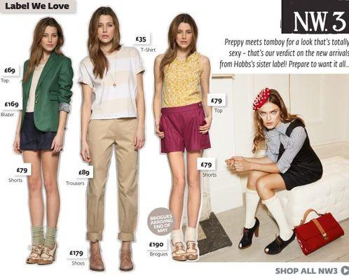NW3 Clothing