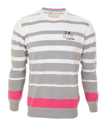 No Excess Mens Jumper