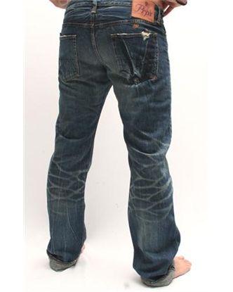 PRPS Vintage Barracuda Jeans