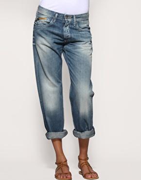 Pepe Jeans Boyfriend Jeans
