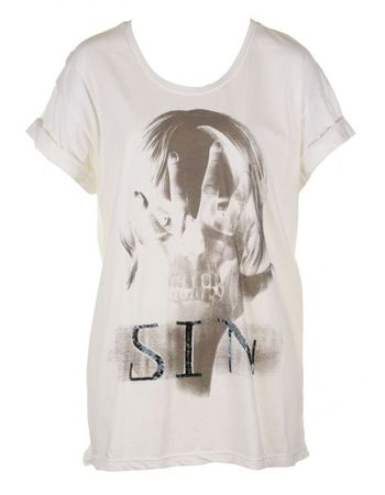 Religion Sin Off T-Shirt