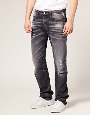 Replay Jennon Slim Jeans