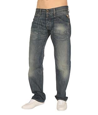Replay M945 Skar Jeans