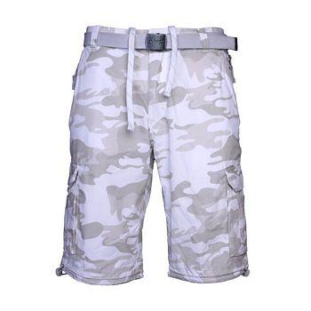 Schott NYC Cargo Shorts
