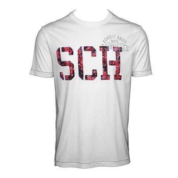 Schott TS Parson T-Shirt