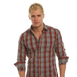 Solid Starsailor Shirt