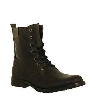 Soviet Giggs Boots