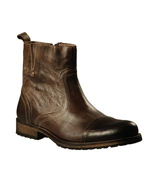 Soviet Scholes Boots