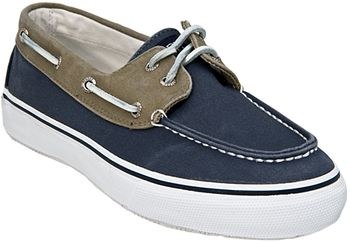 Sperry Bahama Navy Chino
