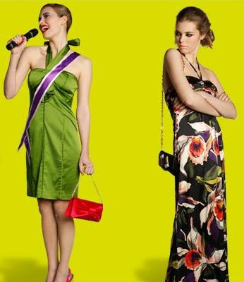 Ted Baker Womens Spring Collection
