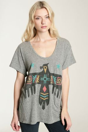 Truly Madly Deeply Eagle T-Shirt