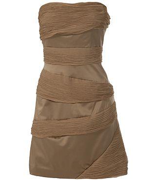 Vila Krystal Dress