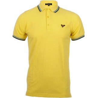 Voi Redford World Cup Polo Brazil