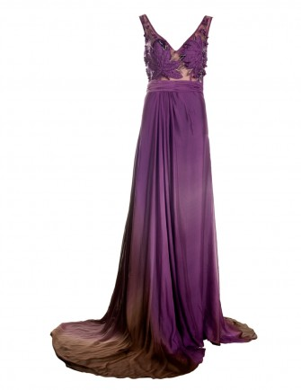 Aftershock Lucia Maxi Dress