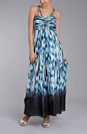 Coast Dakota Maxi Dress