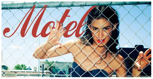 Motel Spring 11 Collection