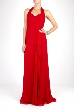 Notte By Marchesa Full Length Gown