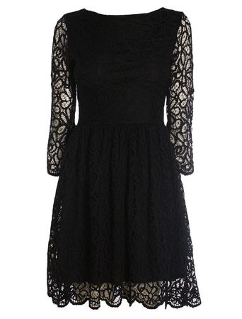 Rise Fashion Alma Dress