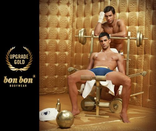 Bon Bon Upgrade Gold Collection