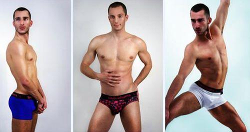 Bum Chums Underwear